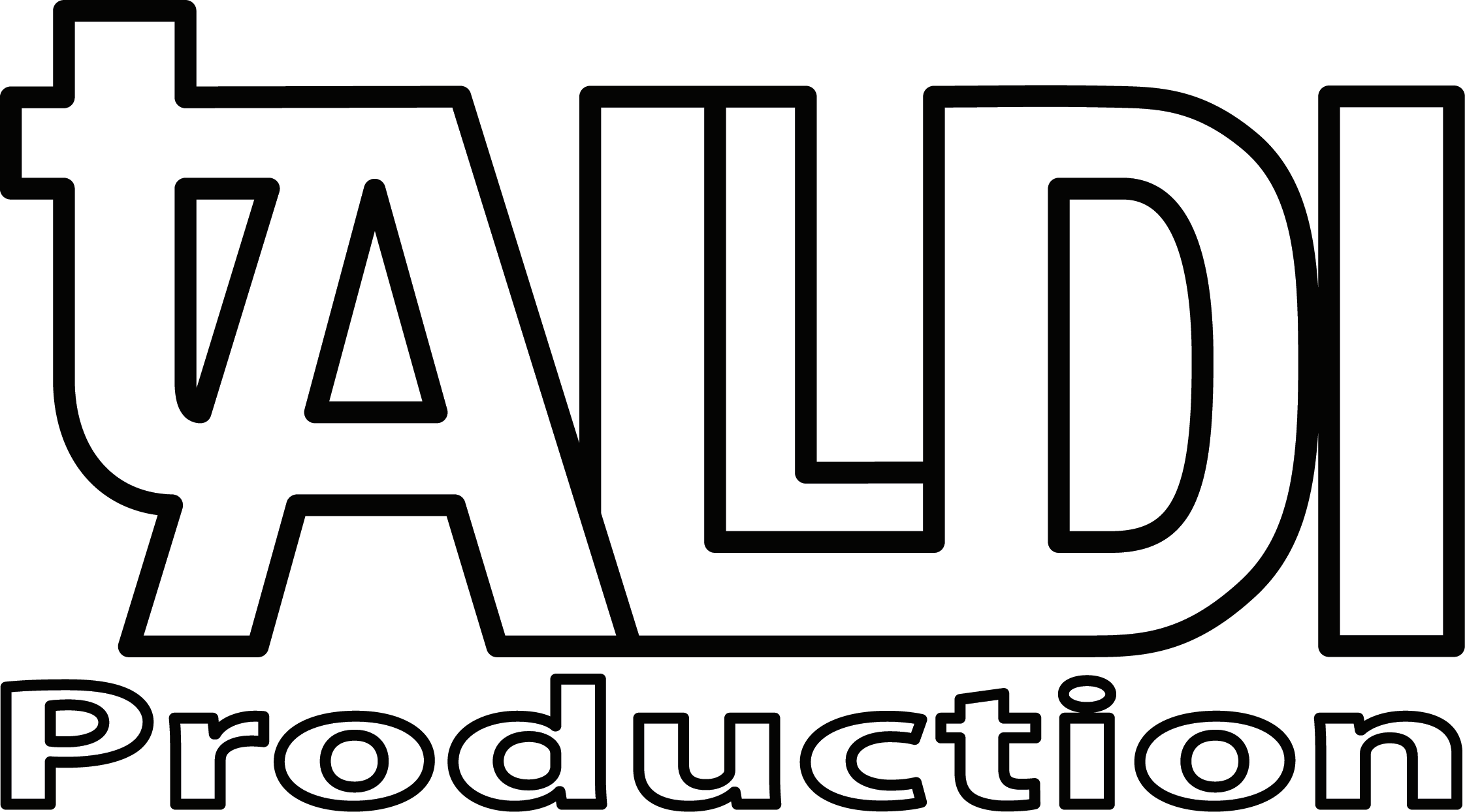 tallAldi Production home